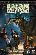 Galakta Gra Horror w Arkham - Klątwa Czarnego Faraona