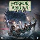 Galakta Gra Horror w Arkham : Wśród mrocznych fal