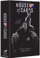 House Of Cards Sezon 2 - Beau Willimon