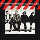 How To Dismantle An Atomic Bomb (vinyl) - U2