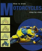 How to draw - Motorcycles - PRACA ZBIOROWA