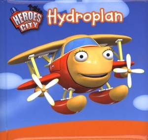 Hydroplan Heroes of the City