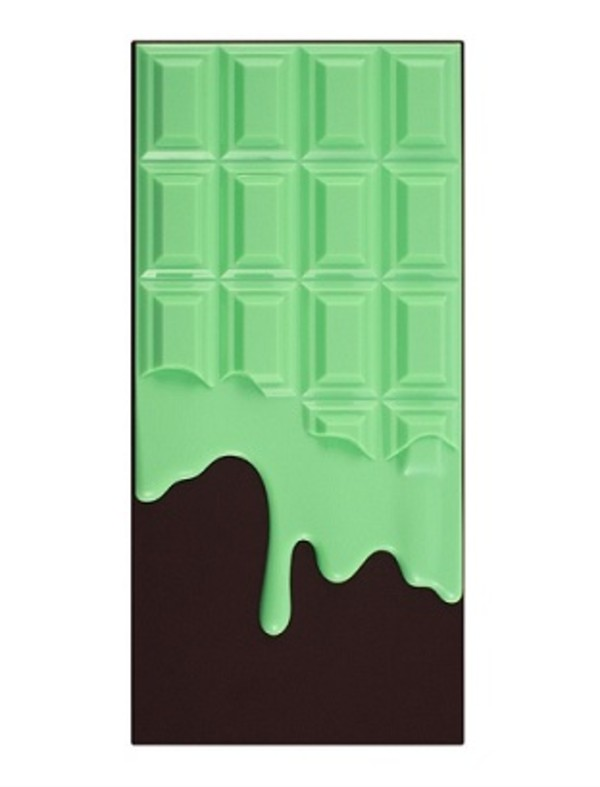 I Heart Makeup Mint Chocolate Paleta cieni do powiek