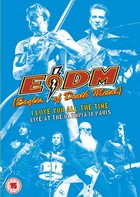 I Love You All The Time (Blu-Ray) - Eagles of Death Metal