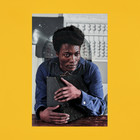 I Tell A Fly (PL) - Benjamin Clementine