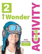 I Wonder 2. Activity Book Zeszyt ćwiczeń + DigiBook 2018