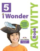 I Wonder 5. Activity Book Zeszyt ćwiczeń + DigiBook
