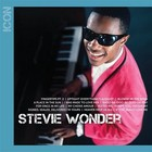 Icon Collection - Stevie Wonder