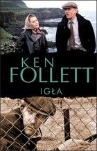Igła - mobi, epub - Ken Follett