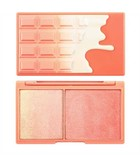 Heart Make-Up Peach and Glow -