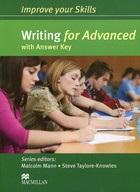Improve your Skills Writing for Advanced with Answer Key - Malcolm Mann