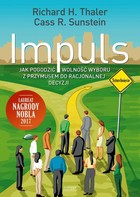Impuls - Cass R. Sunstein, Richard H. Thaler
