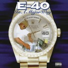 In A Major Way (LP) - E-40