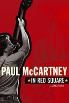 In Red Square - Paul McCartney