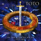 In The Blink Of An Eye - Greatest Hits 1977-2011 - Toto