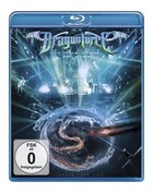 In The Line Of Fire (Blu-Ray) - DragonForce