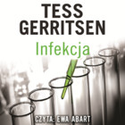 Infekcja - mp3 - Tess Gerritsen
