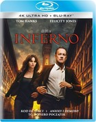 Inferno (4K Ultra HD) - Ron Howard