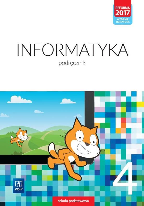 podręcznik informatyka klasa 5 wsip
