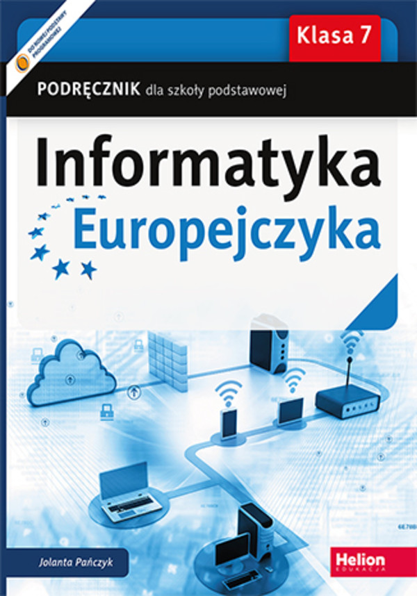 podręcznik z informatyki klasa 5