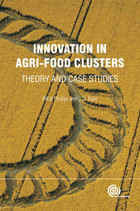 Innovation in Agri-food Clusters - C. D. Ryan, P. W. B. Phillips
