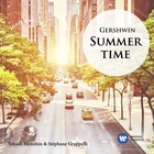 Inspiration: Summertime (& Other Broadway) - Yehudi Menuhin, Stephane Grappelli
