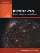 Interaction Online - Lindsay Clandfield
