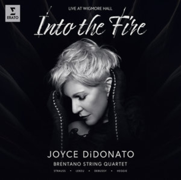 Into the Fire (Live at Wigmore Hall)
