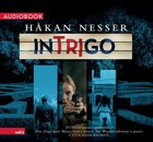 Intrigo Książka audio MP3 - Hakan Nesser