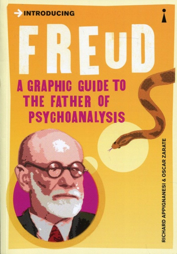 Introducing Freud A Graphic Guide to the Father of Psychoanalysis