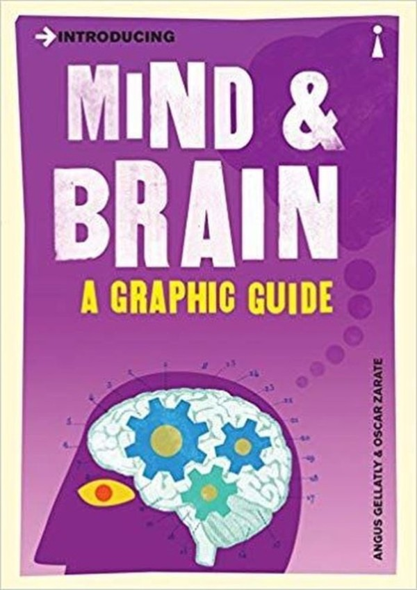 Introducing Mind and Brain A Graphic Guide