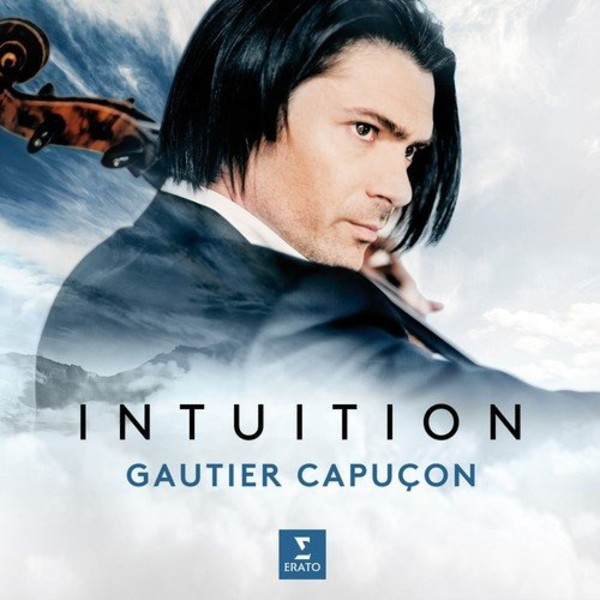 Intuition (CD + DVD)