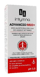 Intymna Advanced Med+ -