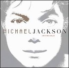 Invincible (vinyl) - Michael Jackson