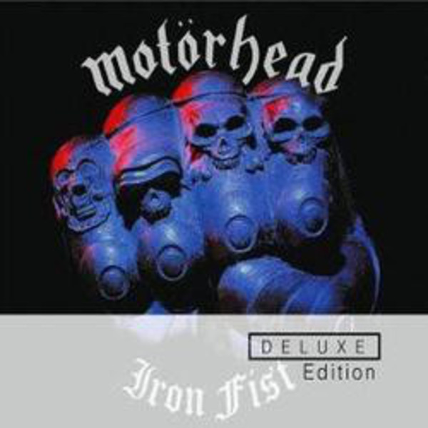 Iron Fist (Deluxe Edition)