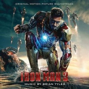 Iron Man 3: Heroes Fall (OST)