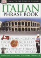Italian Phrase Book with CD