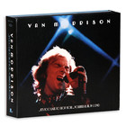 It`s Too Late To Stop Now. Volume II, III, IV & DVD - Van Morrison