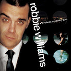 I`ve Been Expecting You (CD + NTSC DVD) - Robbie Williams