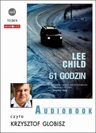 Jack Reacher. 61 godzin - mp3 - Lee Child