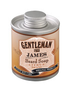 James Beard Soap Citrus Szampon do brody