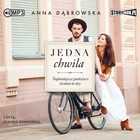Jedna chwila audiobook CD