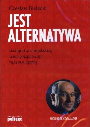Jest aleternatywa audiobook CD