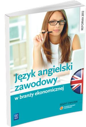 angielski zawodowy podręcznik