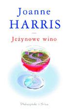 7e502587 JEŻYNOWE WINO (pocket) - Joanne Harris