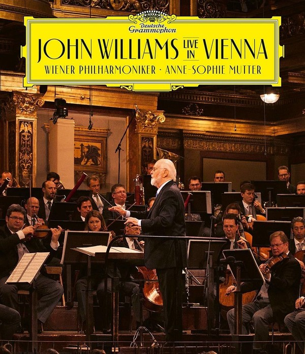 John Williams Live in Vienna