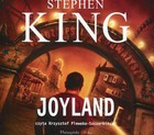 Joyland Książka audio MP3 - Stephen King