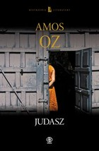 Judasz - mobi, epub - Amos Oz
