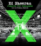 Jumpers For Goalposts - Live At Wembley Stadium (Blu-Ray) - Ed Sheeran