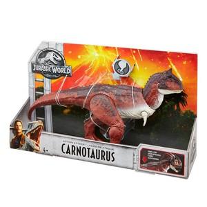 Mattel Jurassic World Większe Atakujące Dinozaury Mix Wzorów Fmw87